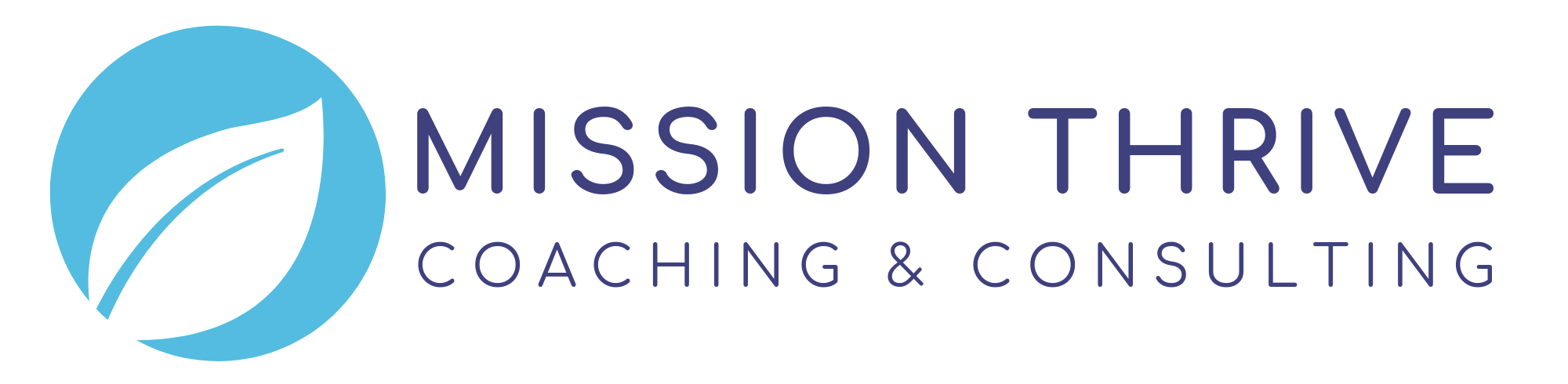 Mission Thrive Coaching & Consulting